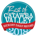 Best of Catawba County for 2018