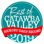 Best of Catawba County for 2019