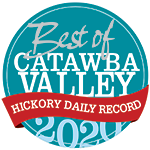 Best of Catawba Valley for 2020